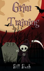 This image has an empty alt attribute; its file name is Grim-Training-189x300.jpg